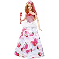 Barbie DYX28 Dreamtopia Sweetville Princess