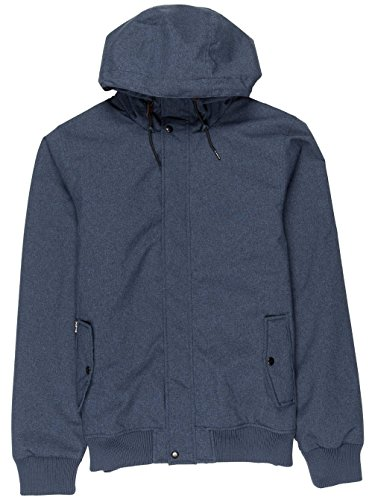 Billabong Herren All Day 10k Jacke Navy Heather