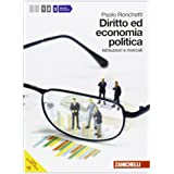Diritto ed economia politica. Con espansione online. Per le Scuole superiori: 3