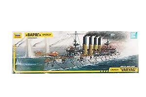 Zvezda - Submarino de modelismo Escala 1:350 (Z9014)