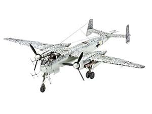 Revell 1:32 Scale Heinkel He 219 A-7 Uhu