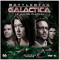 Battlestar Galactica : Extension Exodus (Version Française)