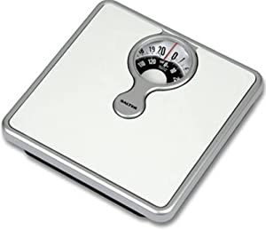 Salter Magnified Display Mechanical Bathroom Scales