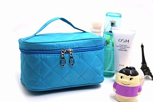 bb5277b89d21 Bobopai Cosmetic Bag Beauty Case Makeup Bag, Beauty Bag Travel Pouch Bag,  Cosmetic Organizer Make Up Toiletry Bags Organiser Purse Handbag with  Handle ...