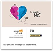 Amazon Pay eGift Card