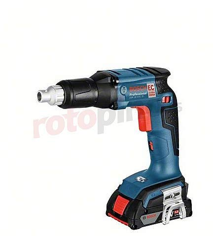 Bosch Professional 06019C8003 Bosch 06019C8003-Atornillador