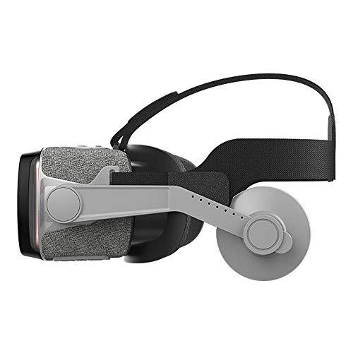 Lywljg VR Brille 3D Virtual Reality Magic Mirror VR All-in-One Maschine