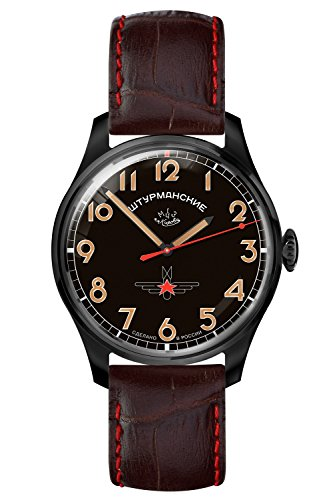Sturmanskie Retro Gagarin Herrenuhr Handaufzug 2609-3714129