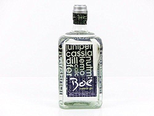 Boe Superior Gin 47% 0,7L