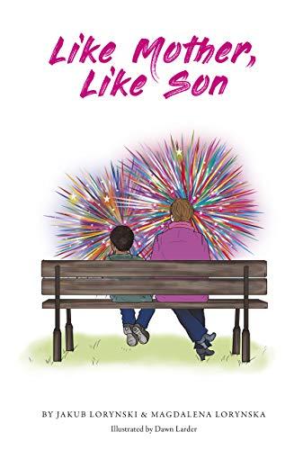 Like Mother, Like Son (English Edition)