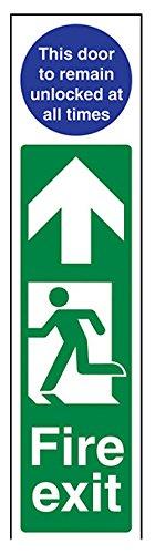 vsafety-15004ad-s-fire-door-plate-sign-fire-exit-door-plate-man-left-door-remain-unlocked-self-adhes