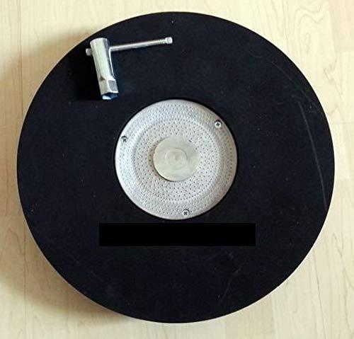 Treibteller Schleifteller für Einscheibenmaschine Schwamborn ES 42 - ES 420