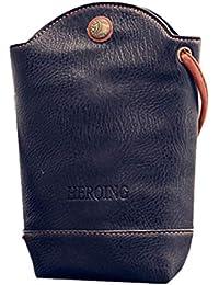 334edbc4e2 EUCoo Donne Shopping Borsa Borsa a tracolla comoda borsa a tracolla moda  casual Messenger bag