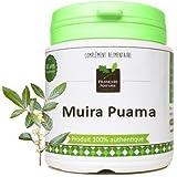 Muira puama100 g. de poudre pure
