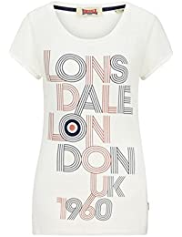 Lonsdale Ladies T-Shirt Ilchester