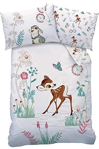 Bambi Bettwäsche Die Qualitativsten 20 Unter Die Lupe Genommen