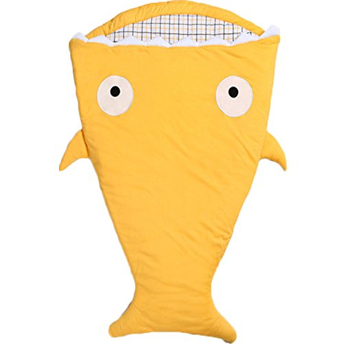 ... Baby Schlafsack Neugeboren Hai Cartoon Winter Einschlagdecke Fusssack  Für Babyschale, Autositz, Buggy ...