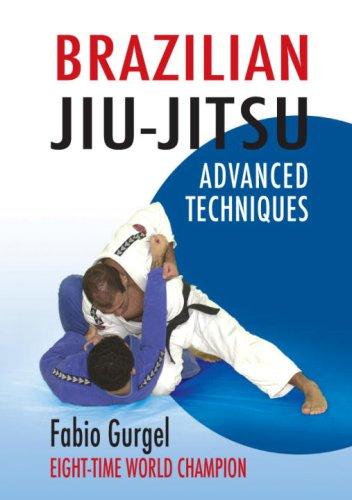 Brazilian Jiu-Jitsu Advanced Techniques por Fabio Gurgel