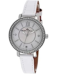 Reloj YONGER&BRESSON para Mujer DCC 049S/BB