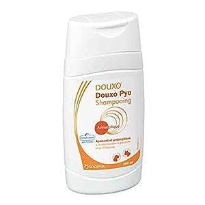 Sogeval Douxo Pyo Shampooing pour Chien/Chat 500 ml