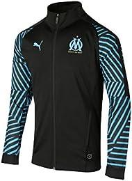 ensemble de foot Olympique de Marseille Vestes