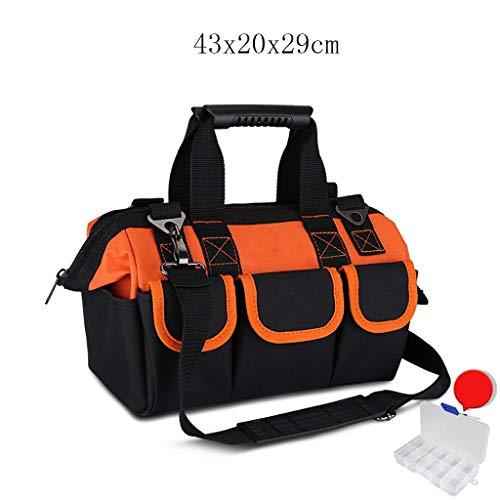 Lovela Handtaschen-Multifunktions-Reparatur-Segeltuch-Reparatursatz Verschiedene Größen (Size : XL)