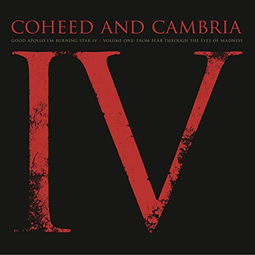 Coheed And Cambria – Good Apollo I'm Burning Star IV | Volume One: From Fear Through The Eyes Of Madness
