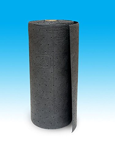 new-pig-25201-universal-light-weight-absorbent-mat-roll-by-new-pig-corporation