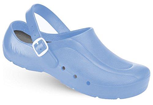 Schurr Calcanhar Azul Sem Claro Alça Unisex Orthoclogs E De Sapato Op Com rwFr8xHqZ
