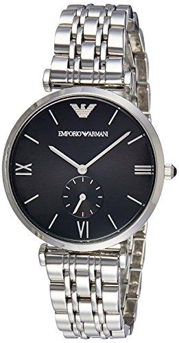 41Di1fOGeaL - Emporio Armani AR1676I Chronograph watch