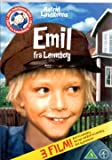 3 DVD Box Astrid Lindgren DÄNISCH . Emil (Michel) fra Lonneberg Lönneberga