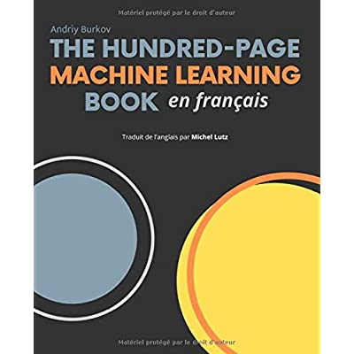 The Hundred-Page Machine Learning Book en français