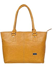 4b9fc70ad071cc Gold Women's Totes: Buy Gold Women's Totes online at best prices in ...