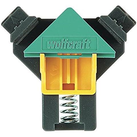 Wolfcraft 3051000 - 2 ES 22, Sargento de ángulo doble
