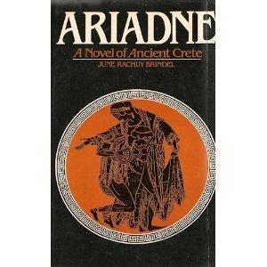 Ariadne by June Rachuy Brindel (1981-07-01)