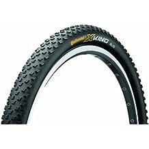 Continental Conti X-King Race Sport faltbar - Cubierta para bicicletas, talla 29 x 2.4 Zoll