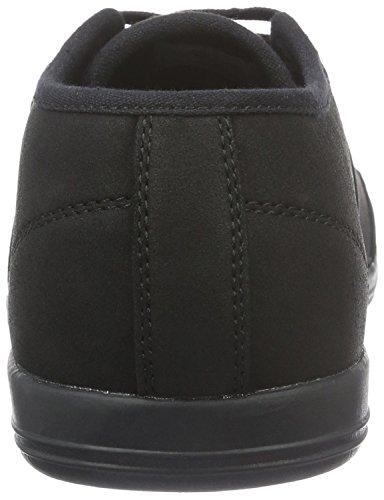 British Knights Herren Surto Sneakers Schwarz (black/black 03)
