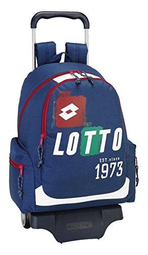 Safta Lotto 611622313 Mochila infantil