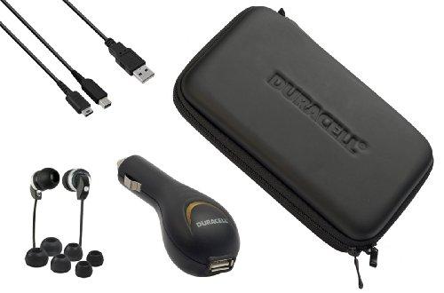Nintendo DS lite, DSi - Duracell Starter Pack