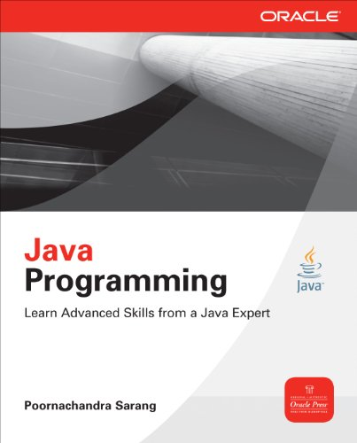 Java Programming (Oracle Press) (English Edition) Herb-server