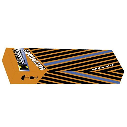 Wolfpack 7160001 Electrodos Wolfpack 2,00 mm. x 300 mm.
