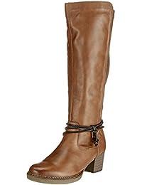 076816fd3e4 Amazon.es  botas camperas mujer  Zapatos y complementos