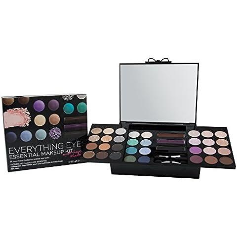 Victorias Secret Everything Eyes Essential Makeup Kit