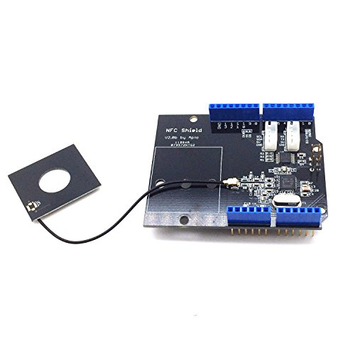 AptoFun NFC/RFID Reader/Writer PN532 für Arduino/Development Boards Module V 2.0