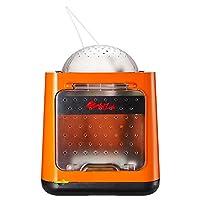 XYZ Printing da Vinci nano 3D printer, Print Size 12x12x12cm, Portable, Lightweight, Easy-to-use, Enclosed Design