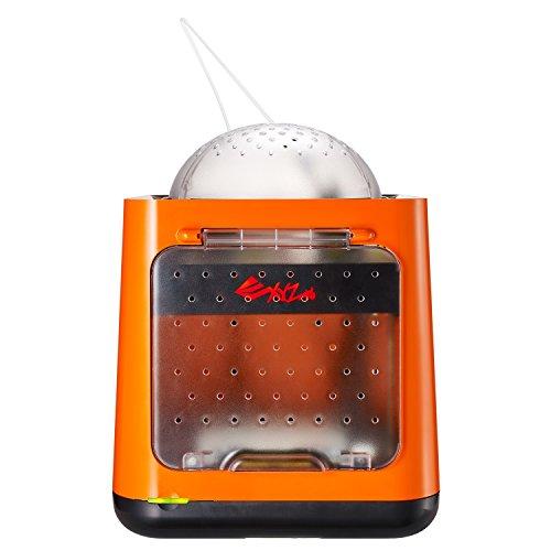 XYZprinting Stampante 3D da Vinci Nano (interamente Assemblata), 4,7 Kg, Vol. Build...