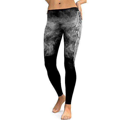 Pantalones para Mujeres,❤RETUROM Polainas de Fitness Yoga para Mujeres Running Gym Stretch Sports Pants Pantalones