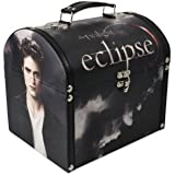 Twilight - Make-Up Box Eclipse Edward Cullen Vintage Style (in 21,6 cm x 17 cm, 9,5 cm)