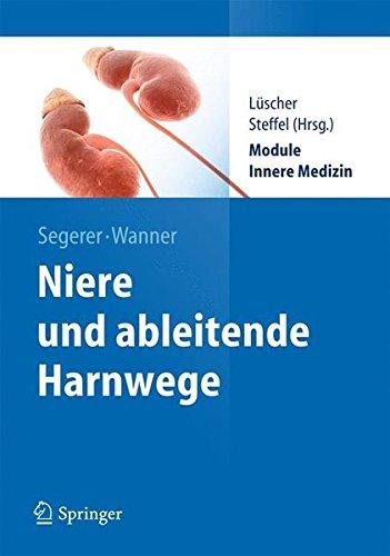 Die Sprache der Niere (Harnwege): Symptomerklärungen (German Edition)