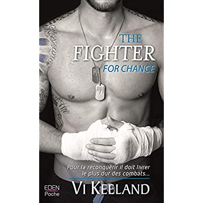 The fighter for chance